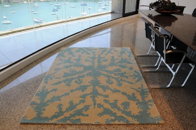 Ice Maniitsoq modern-carpet-tiles