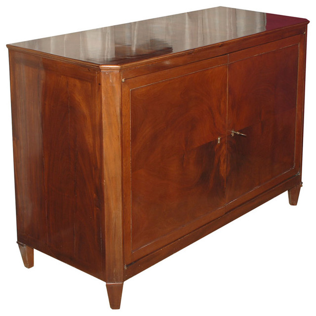 Deco Buffet - Traditional - Buffets And Sideboards - san francisco - by Kendall Wilkinson Design