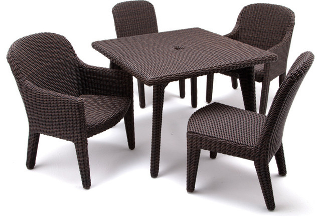 Gloster Outdoor Furniture Modern Patio Furniture And