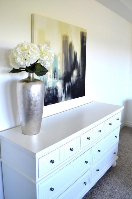 Model Home Design contemporary