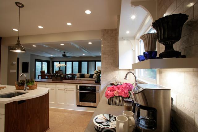 Minneapolis Kitchen contemporary