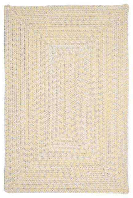 Indoor/Outdoor Catalina, Sun Rug, 5'X8' contemporary-outdoor-rugs