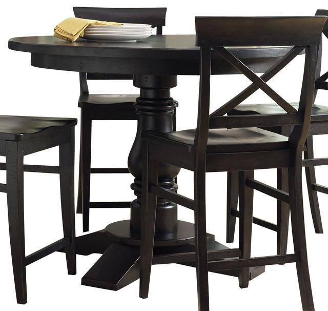 Liberty Furniture Sundance Lake 48 Inch Round Counter