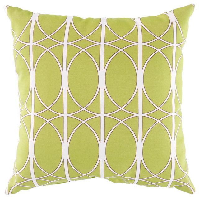 Decorative Pillow 13x20 with Polyester Filler contemporary-pillows