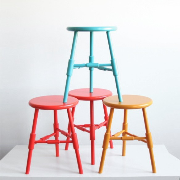 O&G Studio Atlantic Table Height Stool contemporary bar stools and counter stools
