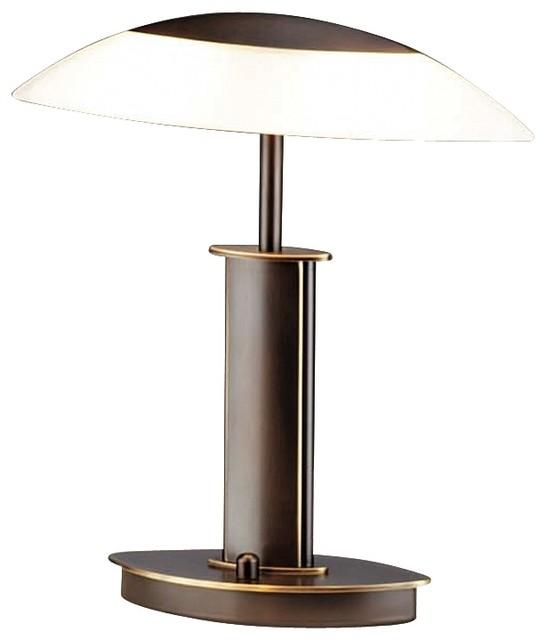 contemporary holtkoetter elliptical old bronze 12 1 4