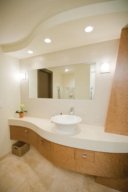 2012 Coty Award Winning Bathrooms Tropical Bathroom