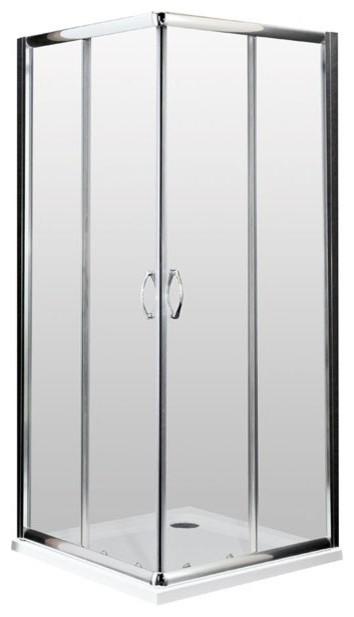 Ella Corner Entry Enclosure 760 x 760 modern-showers