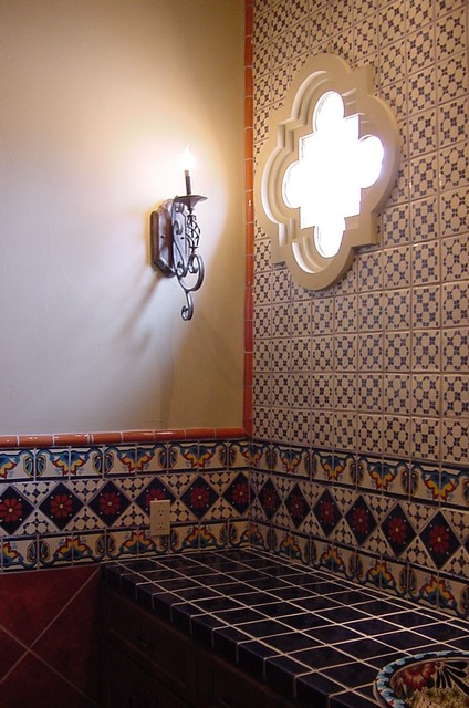 National company offers talavera tile in 4x4 for 14 wall street 23rd floor