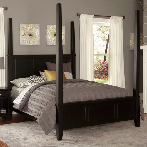bedford four poster bed modern canopy beds