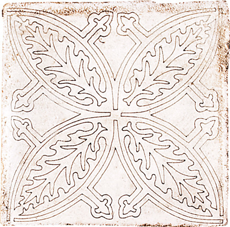 Pedralbes 4 Outline Deco eclectic-tile