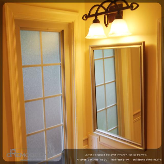 Elegant wall sconces traditional bathroom - Traditional bathroom wall sconces ...