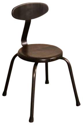 Warren Children's Chair eclectic-kids-chairs