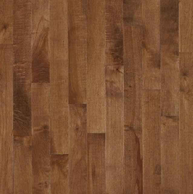 Wood Flooring mediterranean