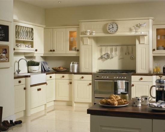 Vanilla Kitchen -