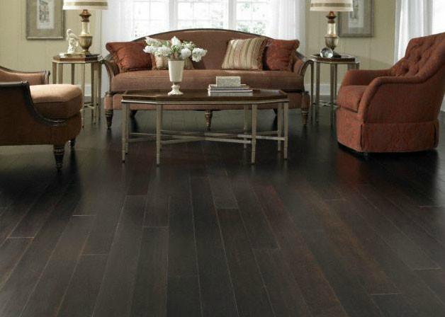 Morning star kobra clic strand bamboo hardwood flooring for Morningstar wood flooring