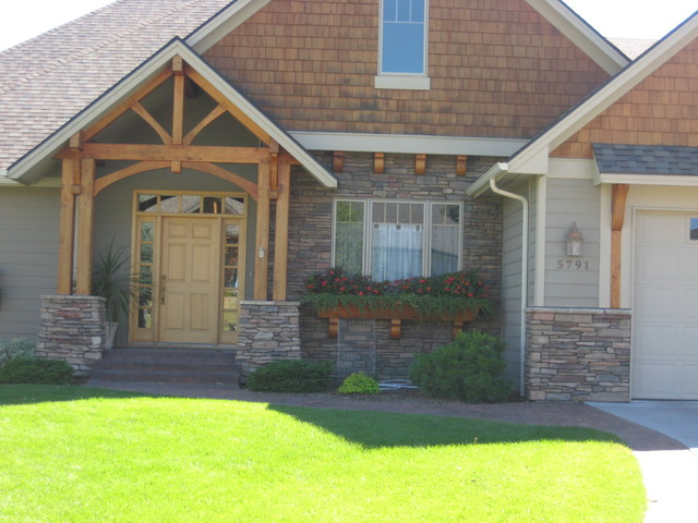 Jcranberry traditional exterior
