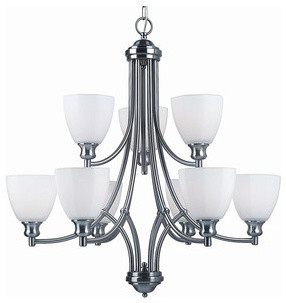 9-LT-Chandelier-Energy-Star-Pewter modern-chandeliers