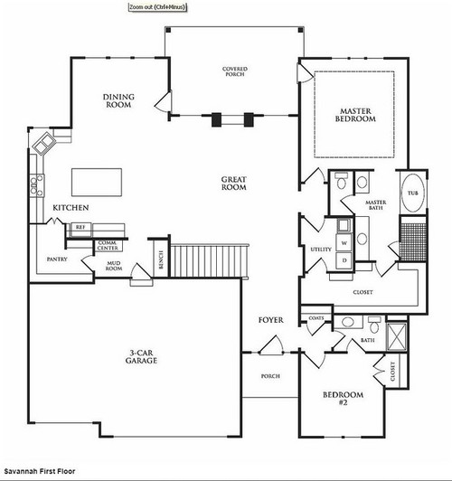 Need opinions on reverse story 1 2 floorplan for 1 1 2 story floor plans
