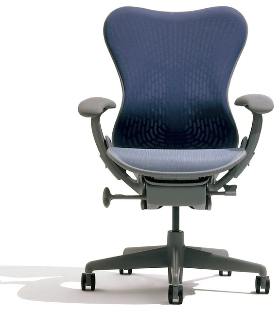 Herman miller mirra chair modern office chairs by interiors