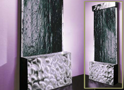 Wall Water Features indoor-fountains