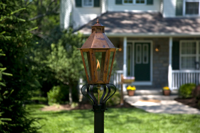 Bright Ideas outdoor-lighting