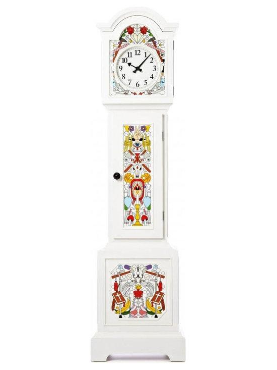 Moooi Altdeutsche Clock -