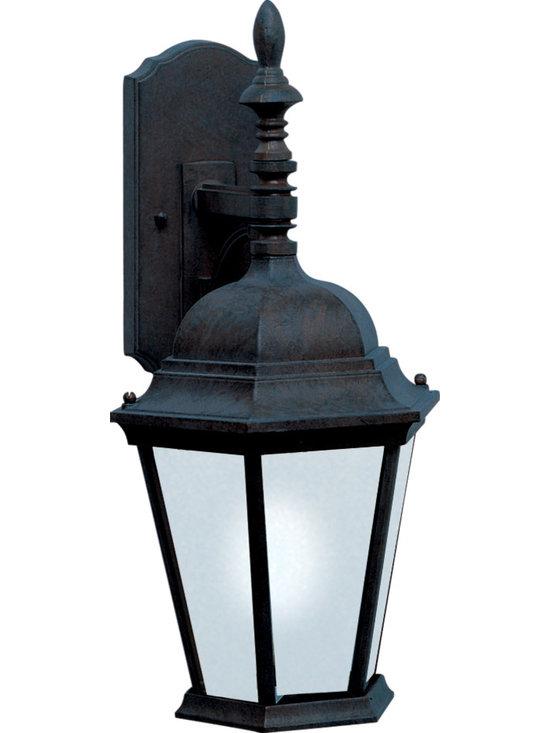 Westlake EE-Outdoor Wall Mount - Westlake EE 1-Light Outdoor Wall Lantern