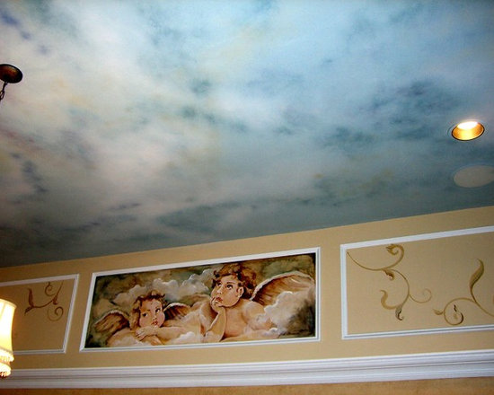 Artful Environments and art pieces -