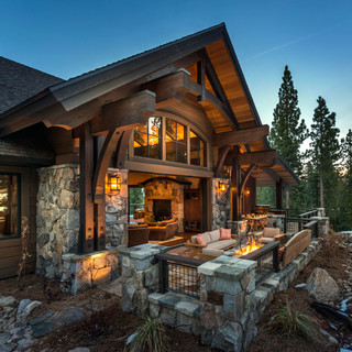 Ward Young Architecture Amp Planning Truckee Ca Truckee