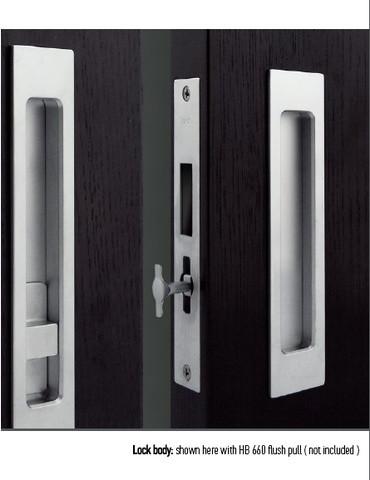 HB 697 Pocket Door Strike Modern Home Improvement By Better
