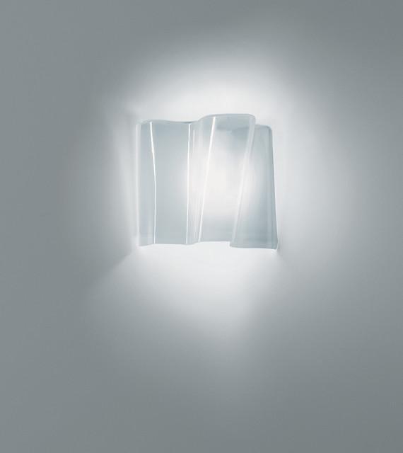 Logico micro wall, design by Michele De Lucchi, Gerhard Reichert - 2001, 2002 modern-wall-lighting