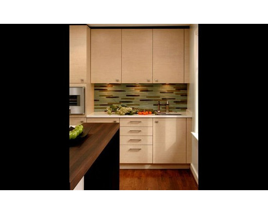 Wenge Kitchen Countertop. Designed by Jennifer Gilmer Kitchen & Bath Ltd. .jpg -
