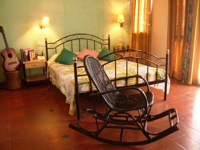 ramaananth mediterranean-bedroom