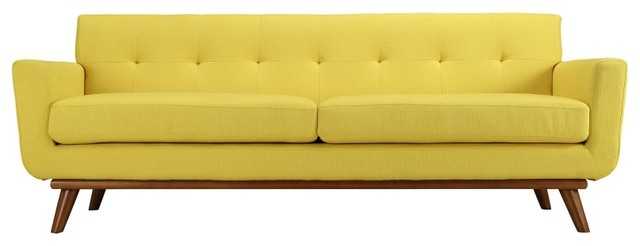 vickie sofa klein sunny midcentury sofas new york by bobby berk home. Black Bedroom Furniture Sets. Home Design Ideas