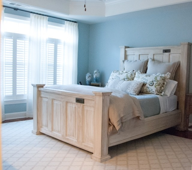 Beach Looking Furniture: 2014 Bed Designs