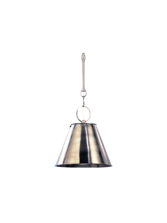 Altamont Pendant by Hudson Valley Lighting