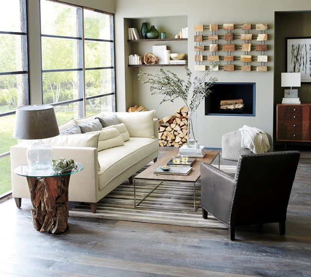 crate and barrel living rooms contemporary living room