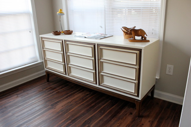 Mid-Century Danish Dresser contemporary-dressers-chests-and-bedroom-armoires