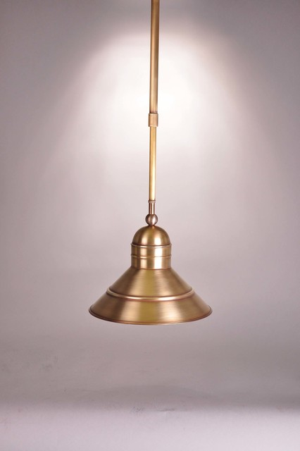 Hanging lights Farmhouse Pendant Lighting philadelphia by Copper Lant