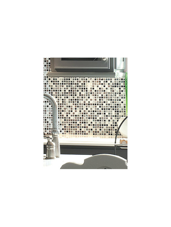 Beaded Light Rail - Finish the bottom edges of your wall cabinets with a simple but elegant light rail.