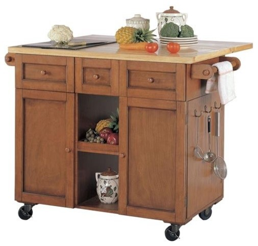Great Oak Kitchen Island Cart 506 x 482 · 42 kB · jpeg