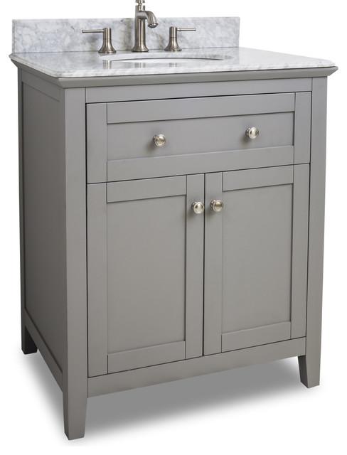 Gray Bathroom Vanity Cabinets gray bathroom vanities on pinterest ...