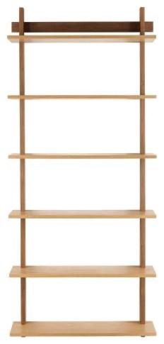 Sticotti Shelving Unit A modern-display-and-wall-shelves