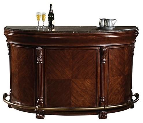 Howard Miller Niagara Wine Bar - Home Decor - by Wine ...