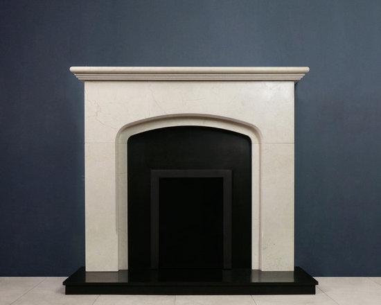 Irish Fireplaces The Brighton -
