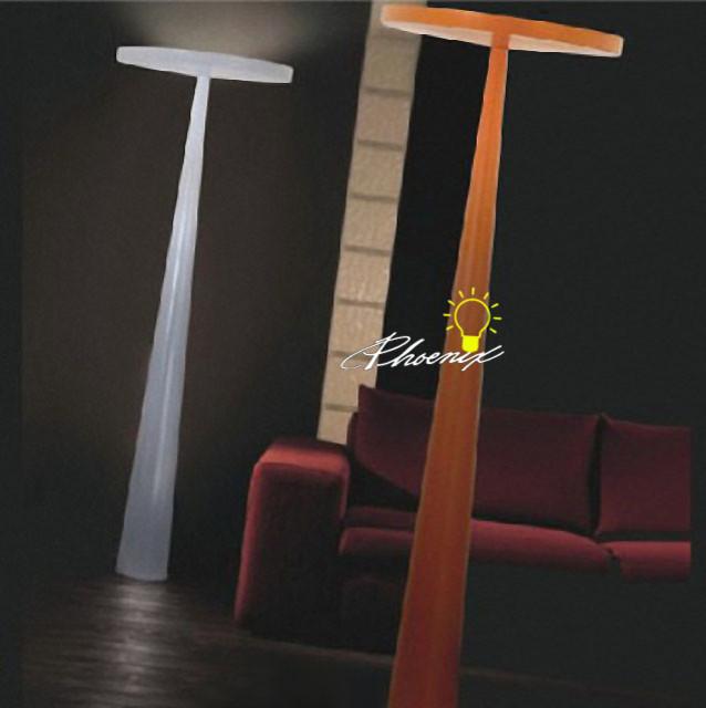 Modern Tall Mushroom Floor Lamp Contemporary Floor