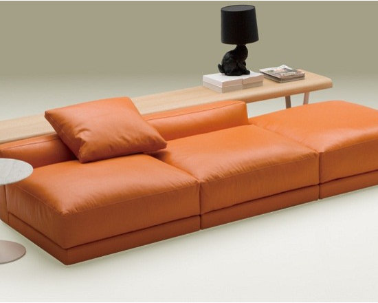 Mollaine - Taylor 3-seater