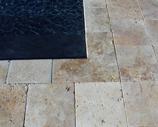 Travertine Tile New Jersey - Travertine French pattern Set Wholesale Warehouse Garfield Tile Outlet New Jersey