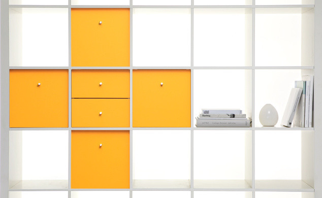 IKEA Expedit Adhesive Panels  decals
